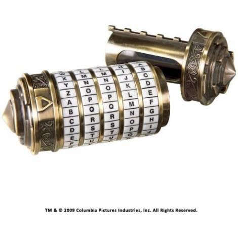 The Noble Collection Mini Cryptex Da Vinci (NN5335)