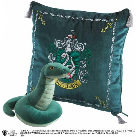 The Noble Collection Plush Slytherin House Mascot (NN7043)