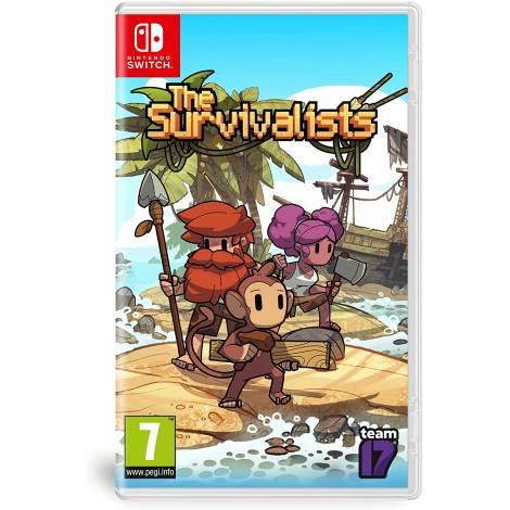The Survivalists (Nintendo Switch)