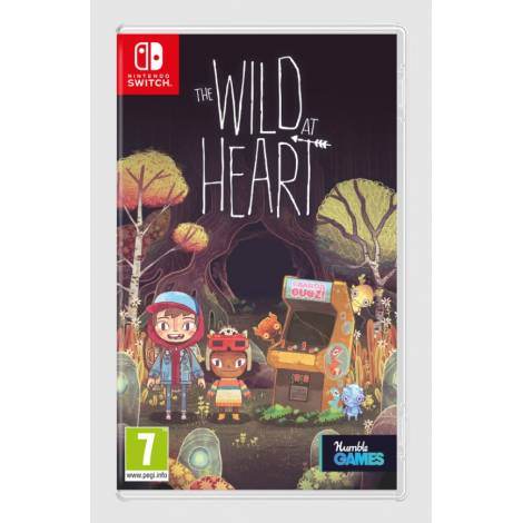 The Wild At Heart (Nintendo Switch)