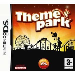 Theme Park - χωρίς κουτάκι (NINTENDO DS)