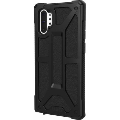 Θήκη UAG MONARCH για Samsung Galaxy NOTE 10 PLUS - ΜΑΥΡΟ - (211751114040)