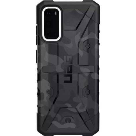 Θήκη UAG Pathfinder Midnight Camo - Samsung Galaxy S20 (211977114061)
