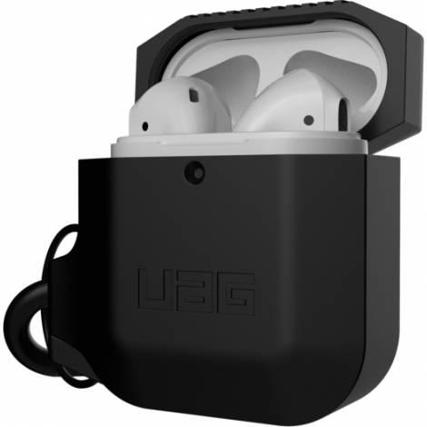 Θήκη UAG Silicone ARMOR για Apple AirPods - black - (10185E114040)