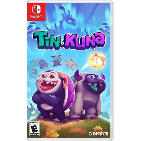 Tin & Kuna (Nintendo Switch) (EU)