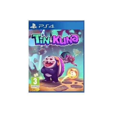 Tin & Kuna (PS4) (EU)