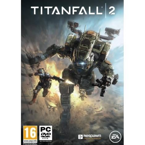 Titanfall 2 - Origin CD Key (Κωδικός μόνο) (PC)