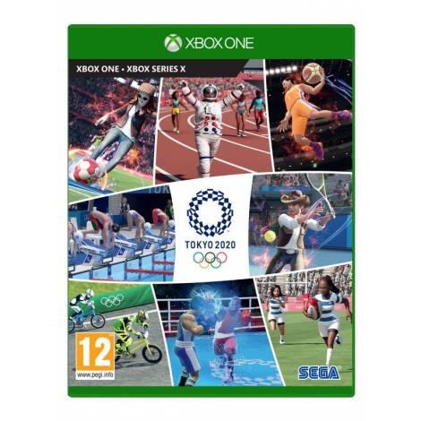 Tokyo Olympics 2021 (Xbox One/Xbox Series X)