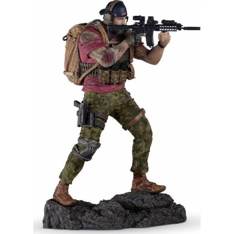 Tom Clancy's Ghost Recon Breakpoint: Nomad Figurine