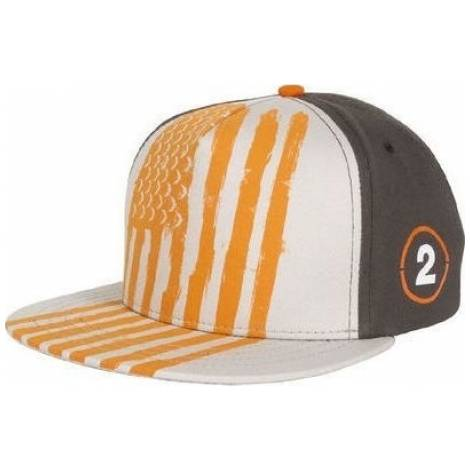 Tom Clancys The Division 2 - Flag Snapback