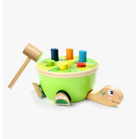 Top Bright Turtle Pounding Bench (460024)