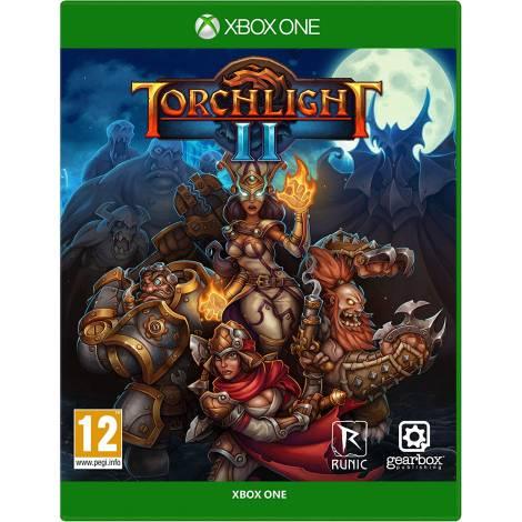 Torchlight II (Xbox One)