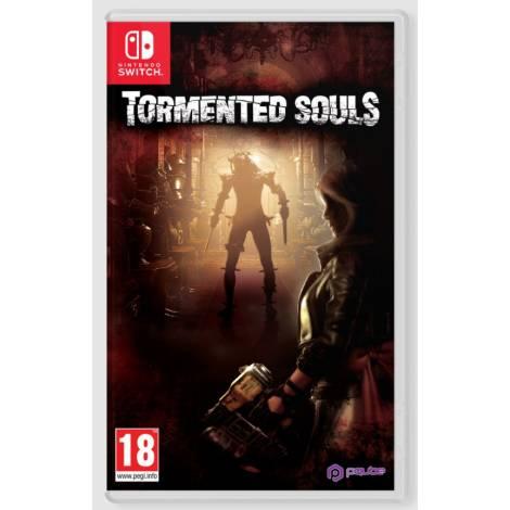 Tormented Souls (Nintendo Switch)