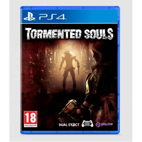 Tormented Souls (PS4)