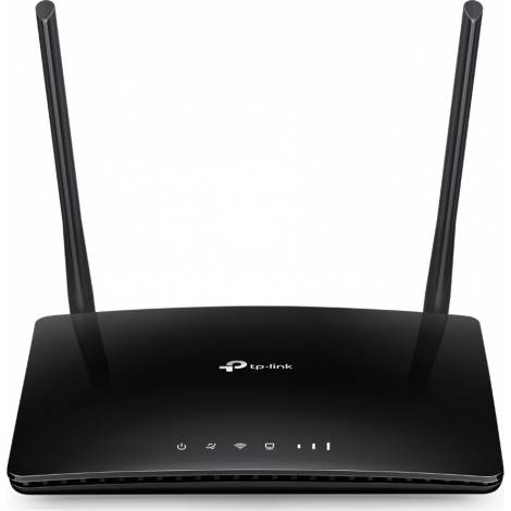 TP Link Archer MR200 v5 - AC750 Wireless Dual Band 4G LTE Router