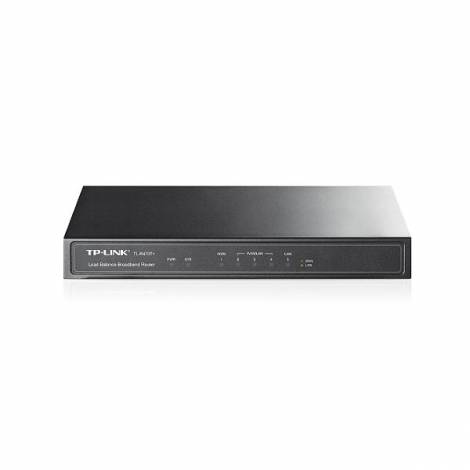 TP-LINK R470T  LOAD BALANCE BROADBAND ROUTER