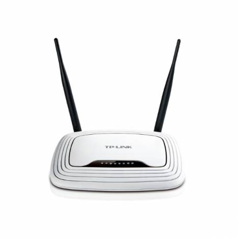 TP-LINK TL-WR841N 300Mbps Wireless Acces Point/Router, 802.11n, 300Mbps v14,1