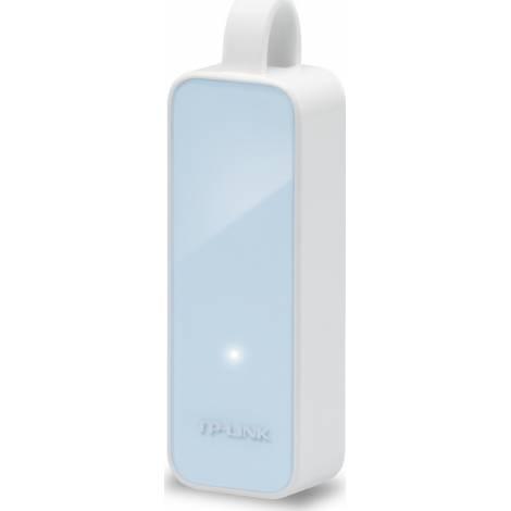 TP-LINK UE200 v2 USB 2.0 To 100MBPS Ethernet Network Adapter