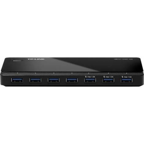 TP-LINK UH700 v3 USB 3.0 7-Port Hub