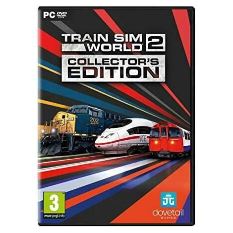 Train Sim World 2 Collector's Edition (PC)