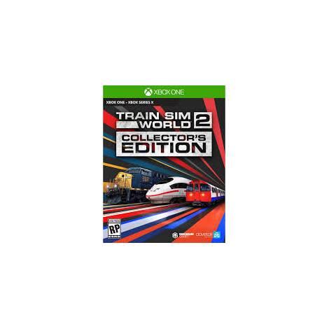 Train Sim World 2 - Collector`s Edition (XBOX ONE)