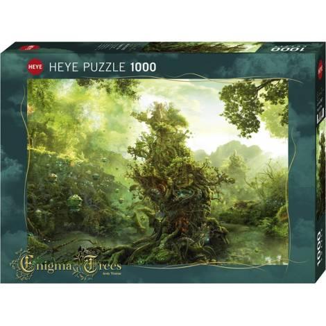 Tropical Tree 1000pcs (29827) Heye