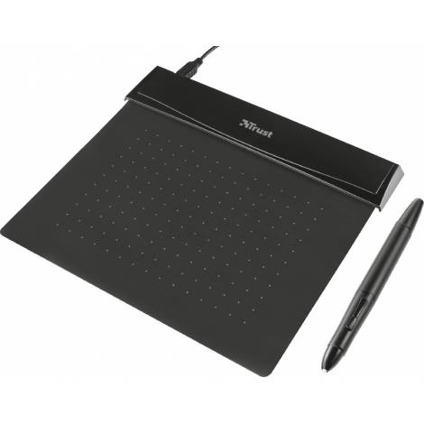 Trust Flex Design Tablet Black (21259)