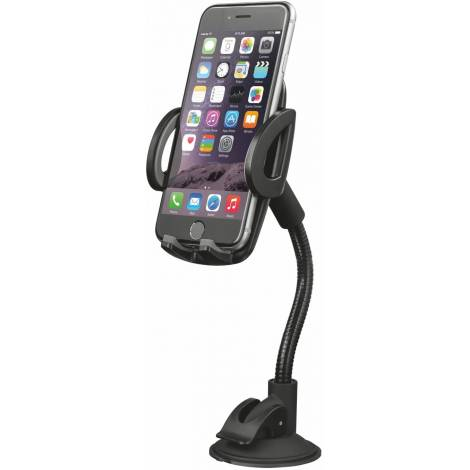 Trust Gooseneck Car Holder for smartphone (21721)