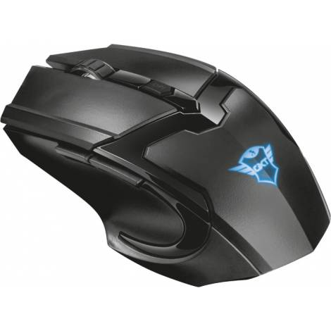 Trust Gxt 103 Wireless Optical Gaming Mouse Gav 4800dpi (23213)