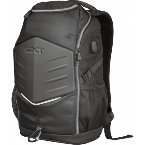 """Trust gxt 1255 Outlaw 15.6"""" Gaming Backpack - Black (23240)"""