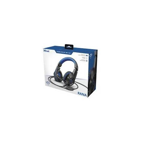 Trust GXT 404B Rana Gaming Headset (23309)