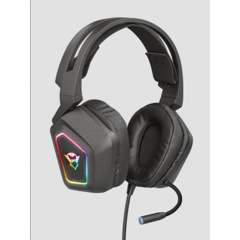 TRUST - GXT 450 Blizz RGB 7.1 Surround Gaming Headset (23191)