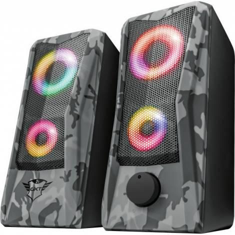 Trust GXT 606 Jawvv RGB 2.0 Speaker Set (23379)