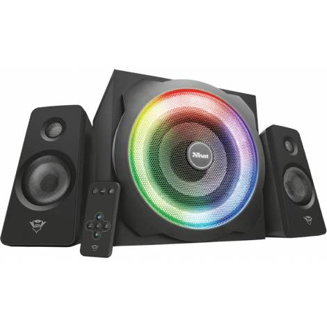 Trust GXT 629 Tytan 2.1 Rgb Speakers (22944)