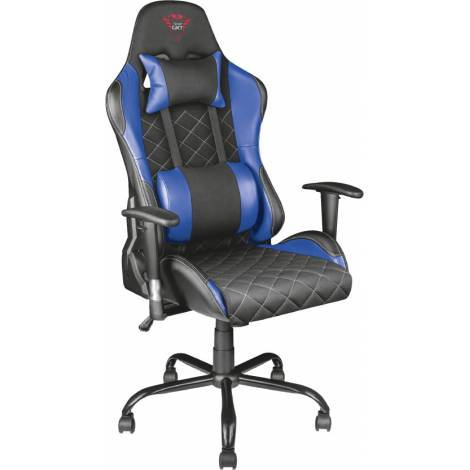 Trust GXT 707 Resto Blue Gaming Chair (22526)