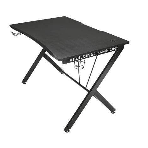 Trust GXT 711 Dominus Gaming Desk 116x76cm (22523)