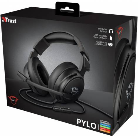 Trust Headset GXT 433 Pylo (23381)