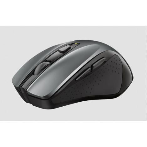 TRUST - ΝΙΤΟ Wireless Mouse - Μαύρο (24115)