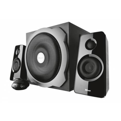 Trust Speakers Tytan 2.1 120w Black (19019)