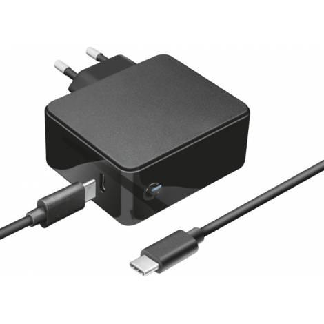 TRUST Summa 45W Universal USB-C Charger  (21604)