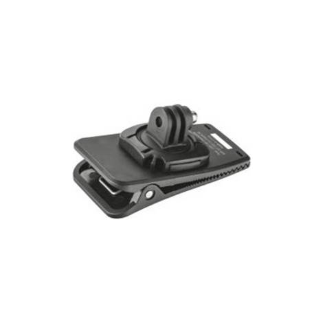 Trust U.R Clip Mount - Αξεσουάρ Action Camera (20893)