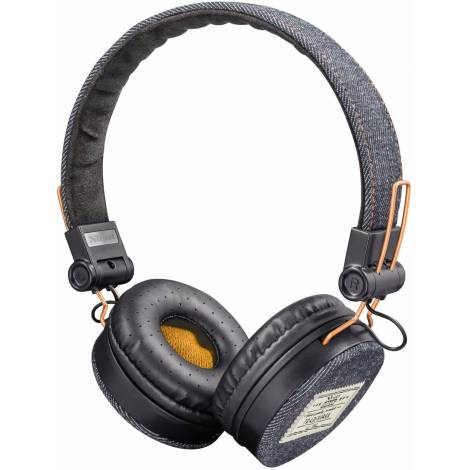 Trust Urban On-Ear Headset - Dark Denim (22643)