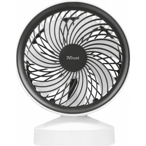 Trust Ventu USB Cooling Fan - White (22746)