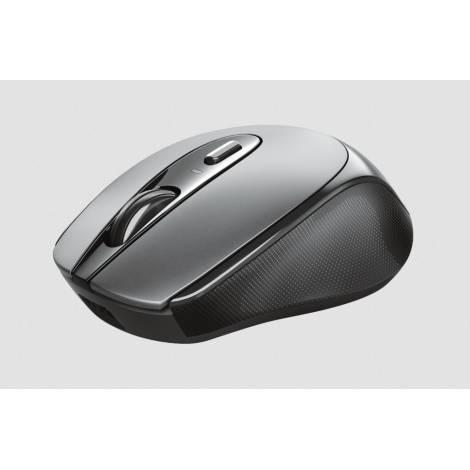 TRUST - ZAYA Rechargeable Wireless Mouse - Μαύρο (23809)