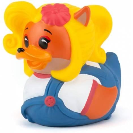 Tubbz Crash Bandicoot Coco Bandicoot Collectable Duck