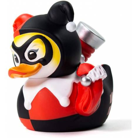 Tubbz DC Comics Harley Quinn Collectable Rubber Duck Figurine