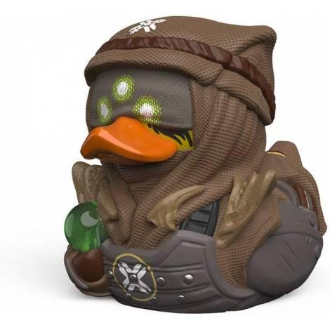 TUBBZ Destiny Eris Morn Collectible Duck