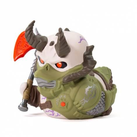 Tubbz Doom Marauder Cosplaying Duck Collectible