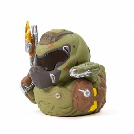 Tubbz Doom Slayer Collectible Cosplaying  Duck Figurine