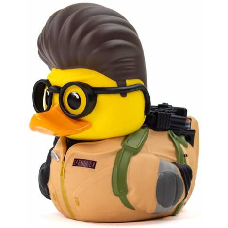 Tubbz Ghostbusters Egon Spengler Collectable Rubber Duck Figurine